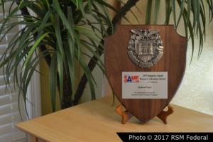 RSM Federal Award