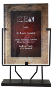 SBA Award