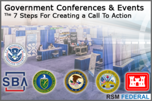 Government Conferences and Events
