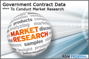 Government Contract Data - Bid Matching Systems
