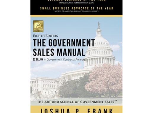 The Government Sales Manual