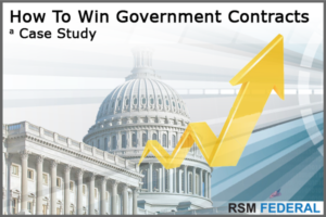 How To Win Government Contracts