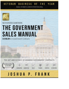 The Government Sales Manual - Win Government Contracts with Federal Access - RSM Federal