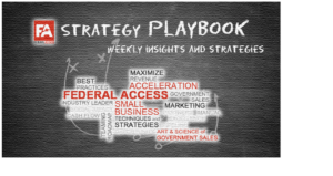 Government Sales Strategy Videos - Win Government Contracts with Federal Access - RSM Federal