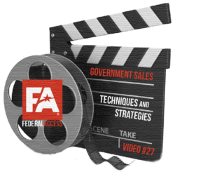 Training Videos on Government Marketing and Sales - Win Government Contracts with Federal Access - RSM Federal