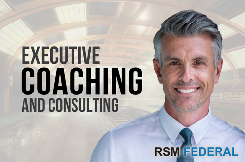 Executive Coaching & Consulting