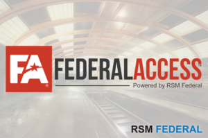 RSM Federal - Federal Access Program To Win Government Contracts