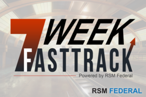 RSM Federal - 7 Week FastTrack Course To Win Government Contracts