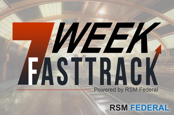 7 Week FastTrack