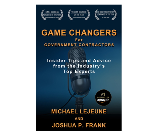 Game Changers for Government Contracts (2020)