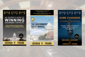 RSM Federal - Books and Resources on Government Sales
