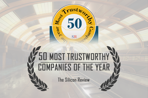 RSM Federal - 50 Most Trustworthy Companies of the Year