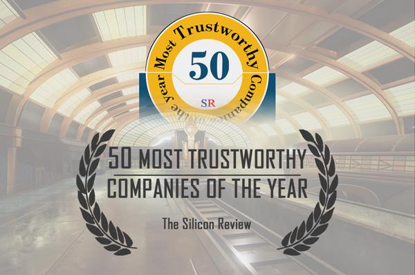 RSM Federal - 50 Most Trustworthy Companies of the Year