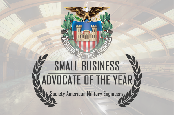 RSM Federal - SAME Small Business Advocate of the Year