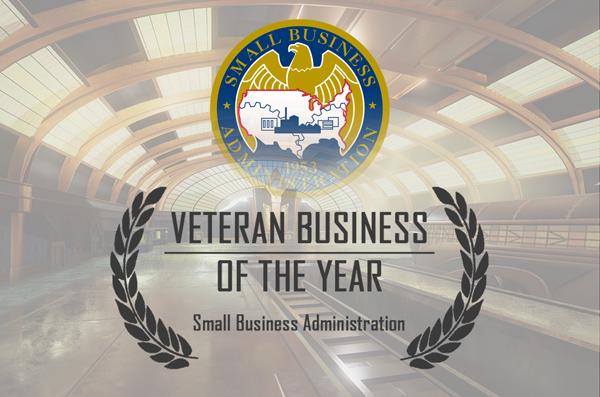 RSM Federal - SBA Veteran Business of the Year