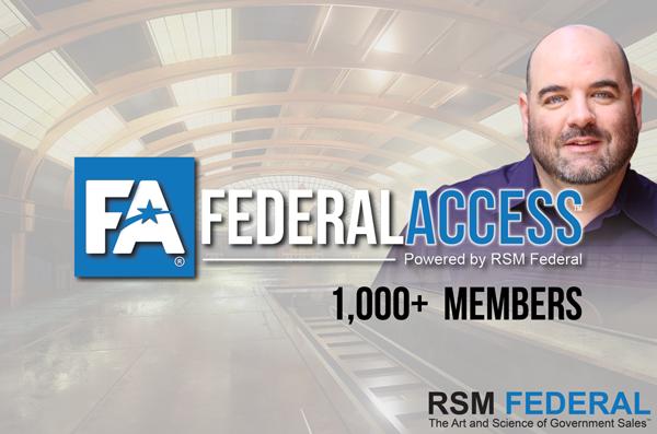 Federal Access Platform
