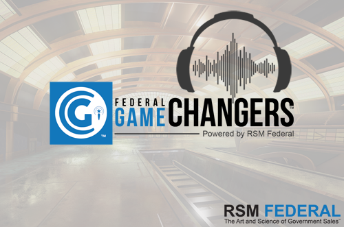 Podcast Game Changers